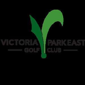 victoria park east golf club logo