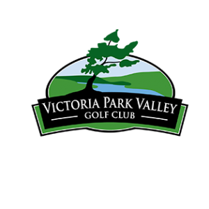 victoria park valley golf club logo