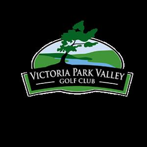victoria park valley golf club logo
