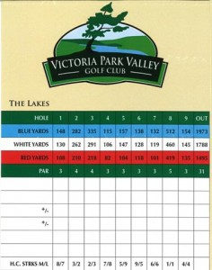 victoria park golf guelph