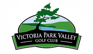 Victoria Park Valley Golf Club (Logo)