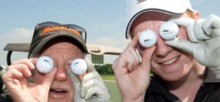 Join our Wednesday Golf League
