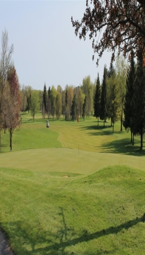 9th Green Victoria Park East Guelph