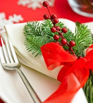 Host a Christmas Party