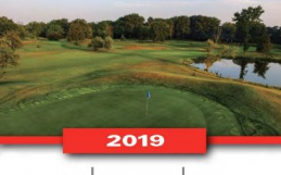 2019 Golfer's Red Book