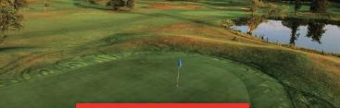 2019 Golfer's Red Book