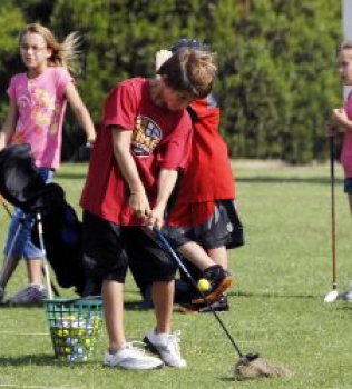 Autumn Junior Clinics